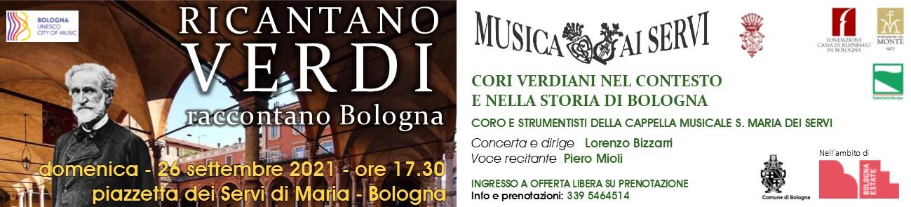20210926 Verdi a Bologna - banner